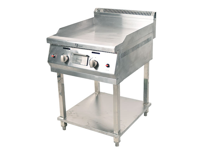 Gas Griddle With Stand GRL-G600CS