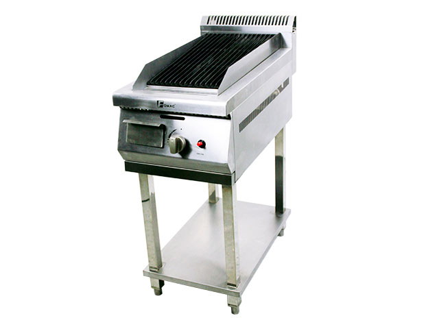Gas Griddle With Stand GRL-GL368CS