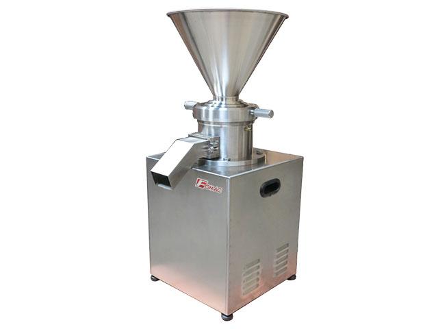 Sauce Grinder Machine SSG-JMV80