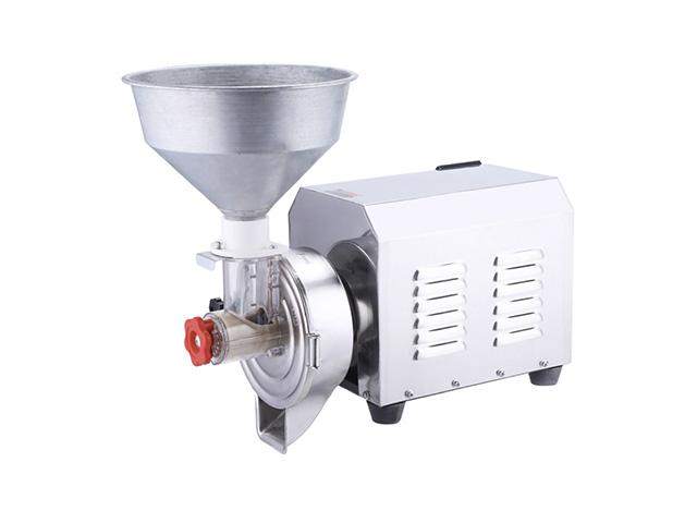 Sauce Grinder Machine SSG-R14