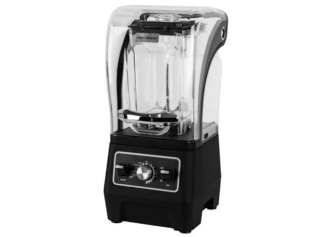 Ice Blender ICH-DS20 (Black)
