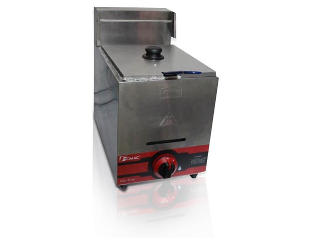 Deep Fryer FRY-G71